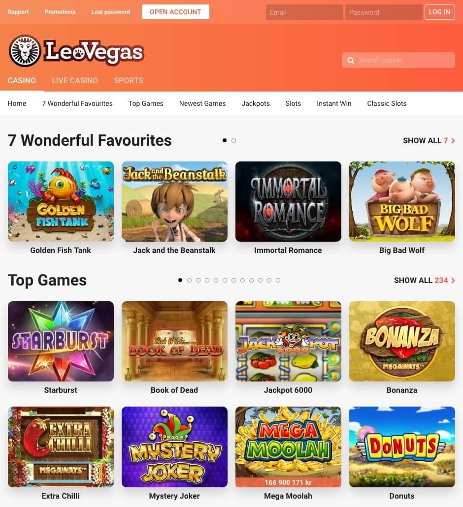 glücksspiel warum online casino ranking leo vegas