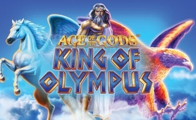 Age Of The Gods: King Of Olympus