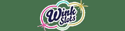 Wink Slots logo