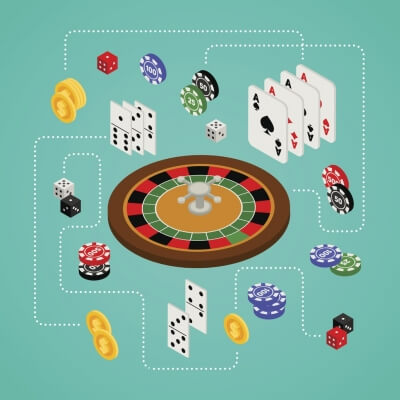 Gambling In The Usa The Us Gambling Industry Is Steadily On The Rise