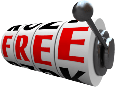 Freispiel-Angebote erklärt