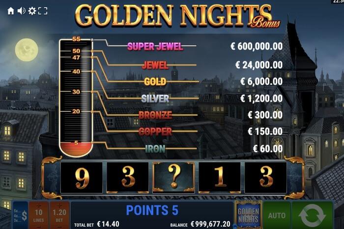 Gamomat Casino Games