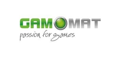 Gamomat Casinos and Games 2021