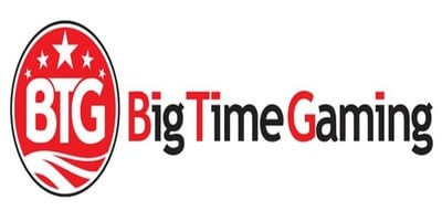 Big Time Gaming Casinos and Games 2021