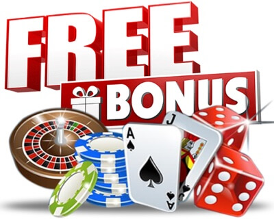 No Deposit Casino Bonus Offers 2020 Top Free Bonuses Listed