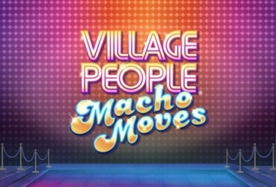Village People: Macho Moves