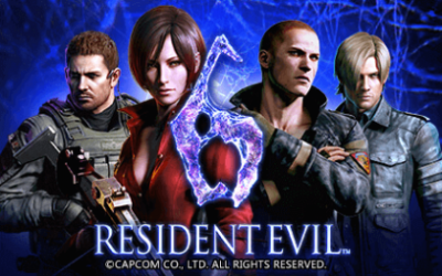 resident evil 6 female characters