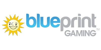Blueprint Gaming Casinos and Games 2021