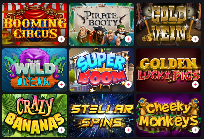 Spielen Sie Colossal Vikings Kostenlos Im Demo Mode Von Booming Games