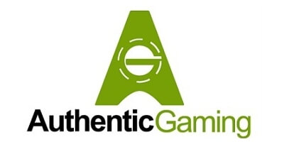 Authentic Gaming Casinos and Games 2021