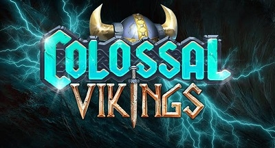 Colossal Vikings
