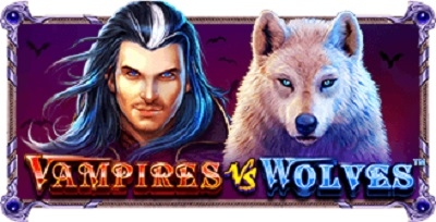 Vampires vs. Wolves