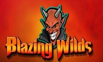 Blazing Wilds