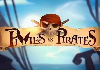 Pixies vs. Pirates