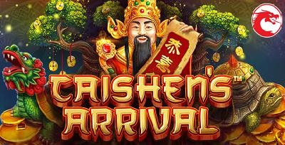Caishen's Arrival