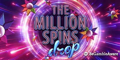 One Million Free Spins On The Starburst Slot Game At Bgo Casino