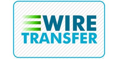 Wire Transfer Casinos 2020