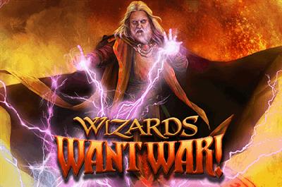 Wizards Want War