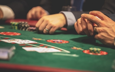 Cost and Objectively Viewing Gambling as Entertainment