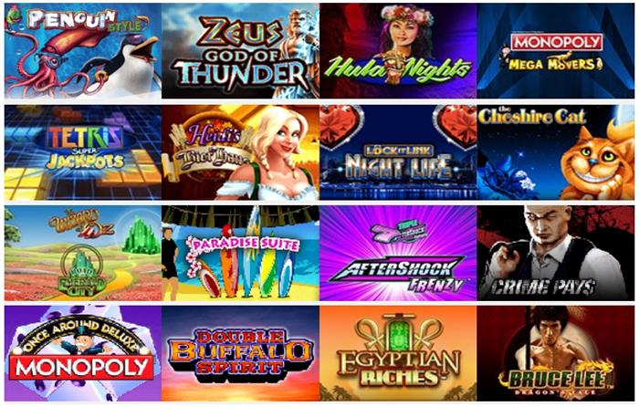 Wms Gaming Slot Finder