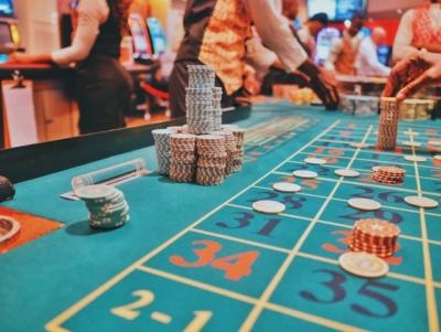 Organizing a Casino Runup Event Online
