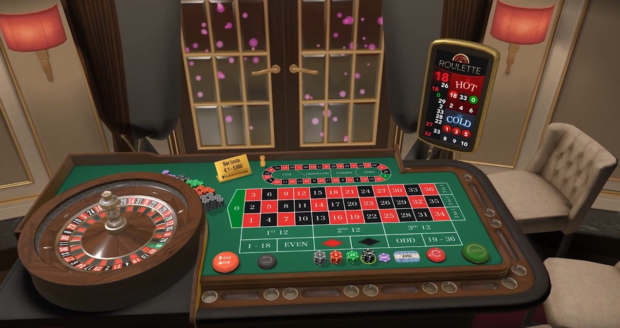 First Person Roulette Casinos and Tutorial 2021 | Learn How and Where to Play