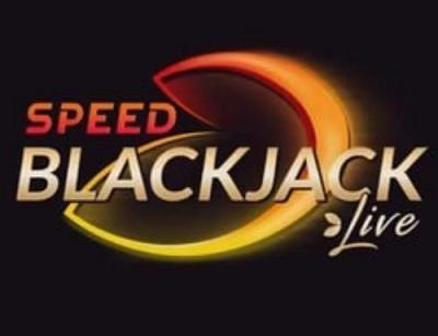 Speed Blackjack Live