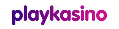 PlayKasino logo