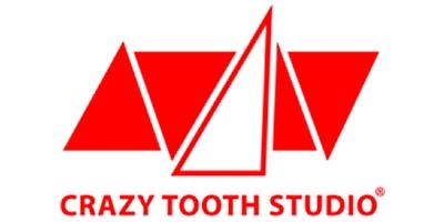 Crazy Tooth Studio casinon och spel 2020
