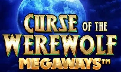 Curse of the Werewolf Megaways