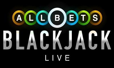 Live All Bets Blackjack