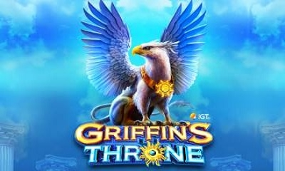 Griffin's Throne