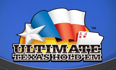 Live Ultimate Texas Hold'em Poker