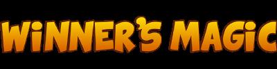 Winner's Magic logo