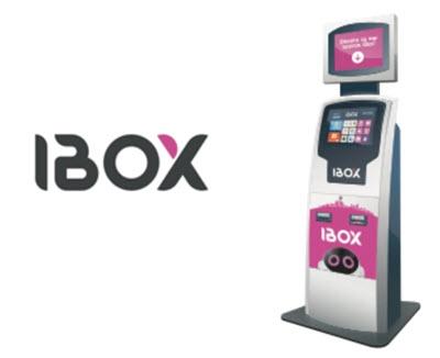 IBox Terminal Casinos 2021