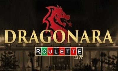 Live Dragonara Roulette