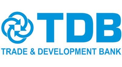 TDB Terminal Casinos 2021