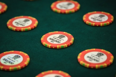 How Online Casino Growth Changed Bet Sizing