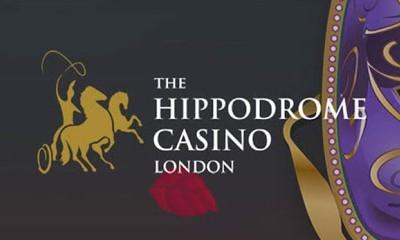 Live Hippodrome Roulette