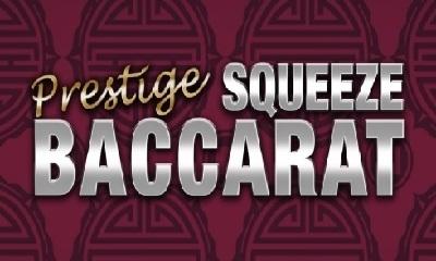 Live Prestige Baccarat