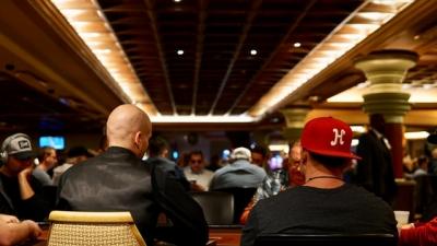 Reclaiming the Social Atmosphere of Gambling Online