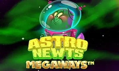 Astro Newts Megaways