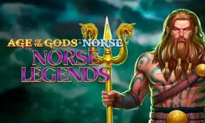 Age of the Gods Norse Legends