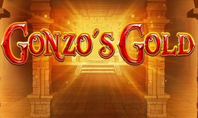 Gonzo's Gold